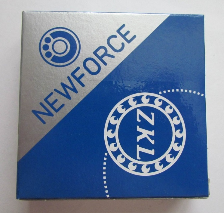 ZKL New FORCE